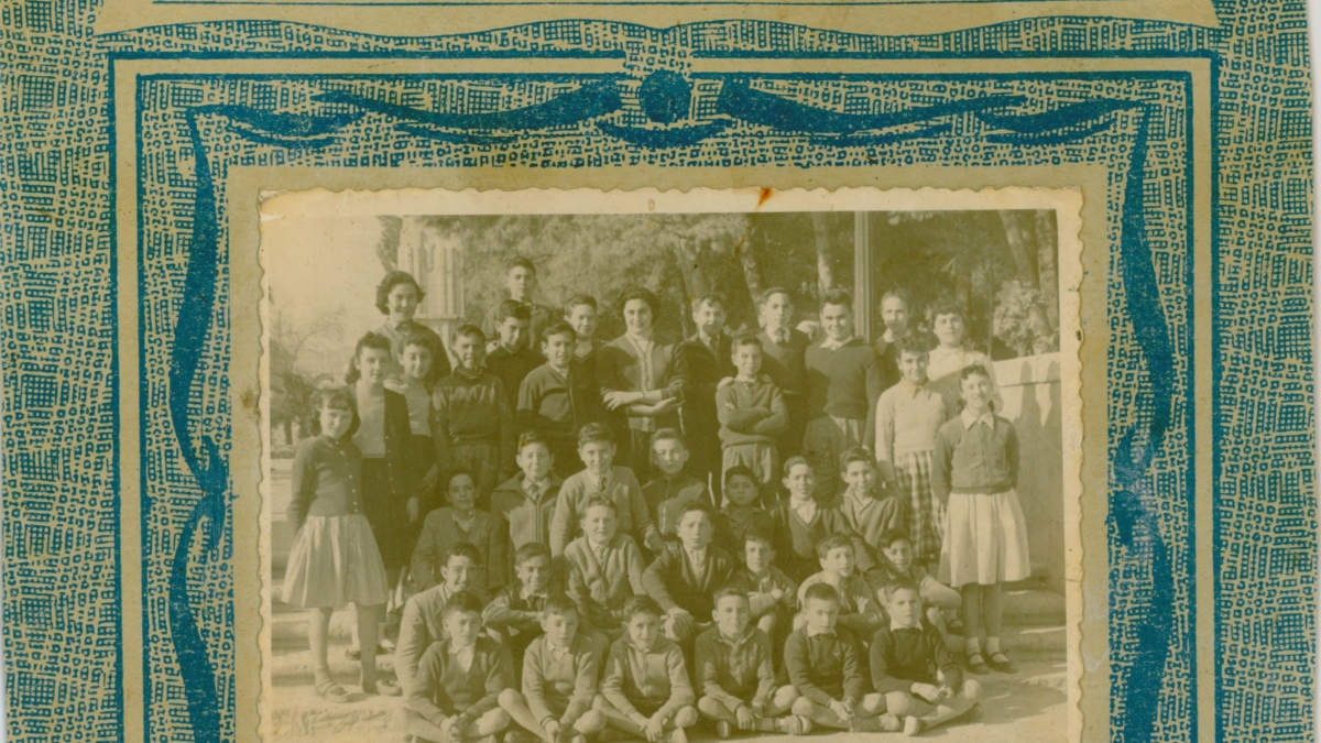 Foto Academia Juan Madrona Elda