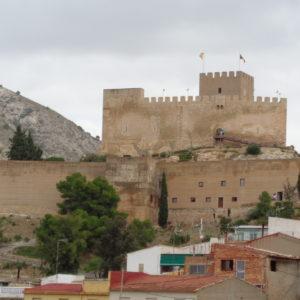 Las XXII Jornadas del Patrimonio Petrerense llenaron el centro histórico durante el fin de semana