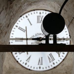 ¿Conoces los secretos de los campanarios de la Iglesia de San Bartolomé de Petrer?