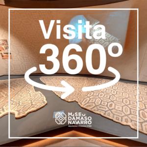 Te ayudamos con un tutorial para la visita virtual 360º al museo de Petrer