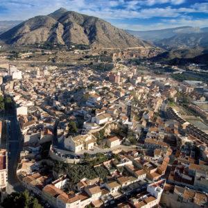 Petrer está entre los diez pueblos más bonitos de la Comunitat Valenciana