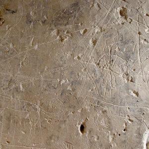 Los grafitis del castillo de Petrer son mencionados en el diario El País