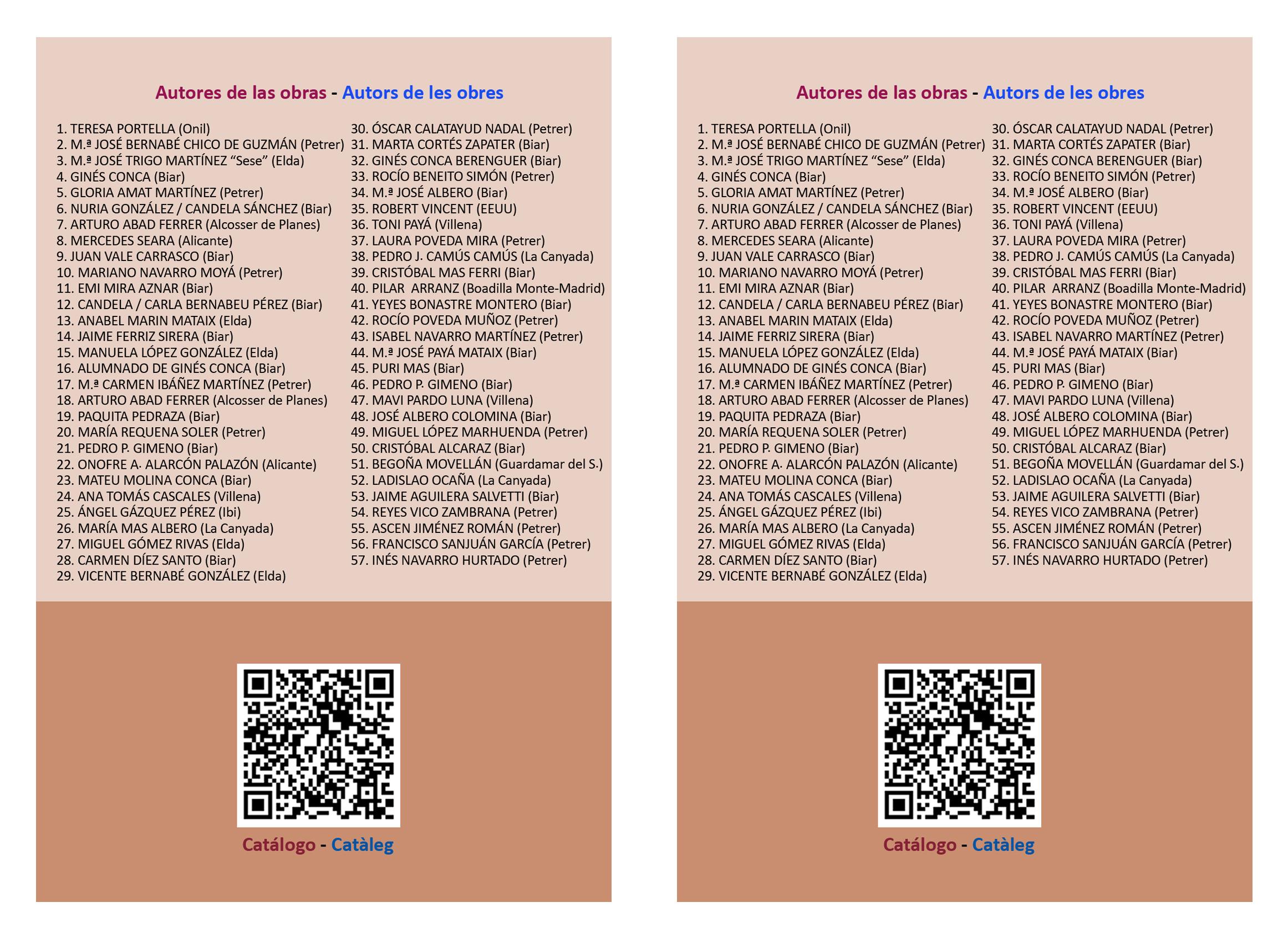 Lista autores Art al balcó 2020 - REVERSO BUENO copia