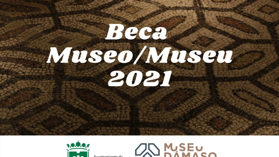 Beca Museo 2021
