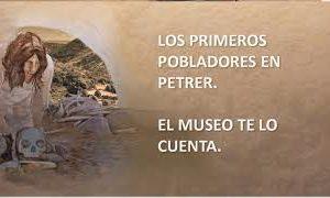 Nuevos videoclips promocionales de los contenidos del Museo Dámaso Navarro. La prehistoria
