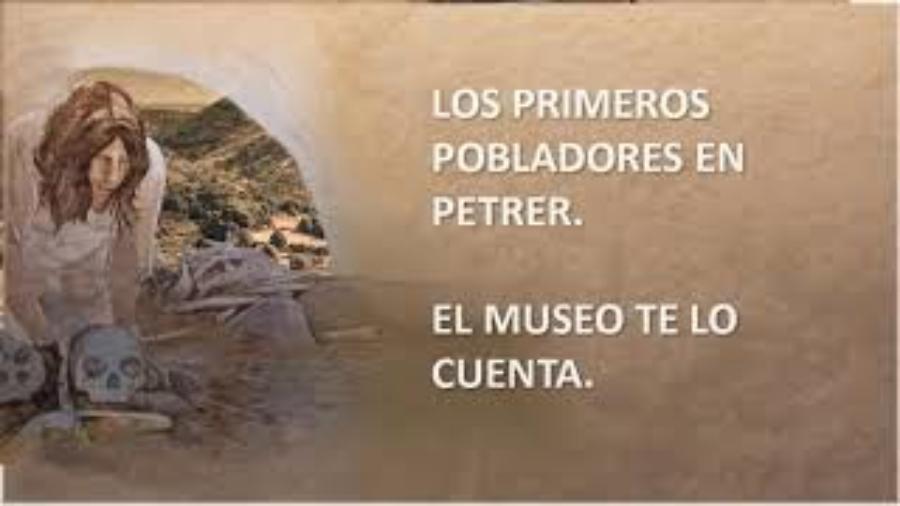 Videoclip_Prehistoria