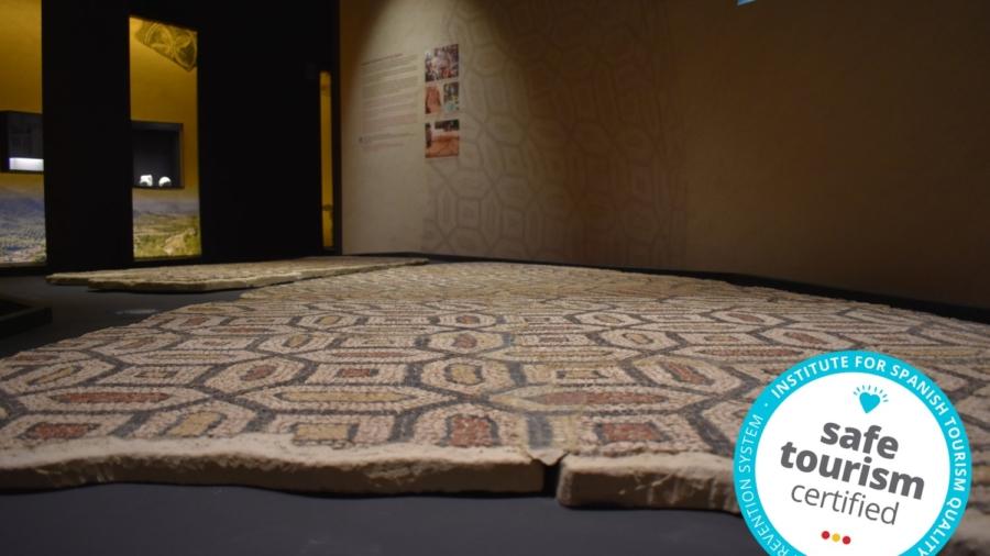 mosaico Safe tourism