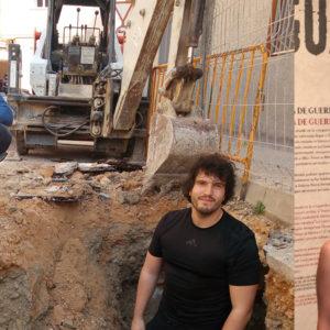 2020 se ha hecho más llevadero gracias al equipo del Museo Dámaso Navarro