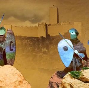 Bitrir protagoniza un nuevo videoclip promocional del Museo Dámaso Navarro