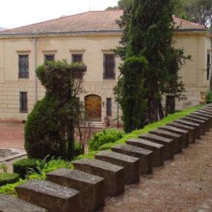 La Guerra Civil també s'exposa a les sales del Museu Dámaso Navarro