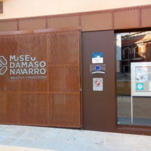 Las nuevas instalaciones del museo empezarán a utilizarse en las próximas semanas