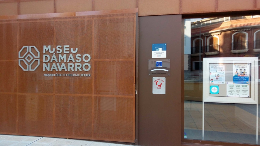 MuseoDámasoNavarro