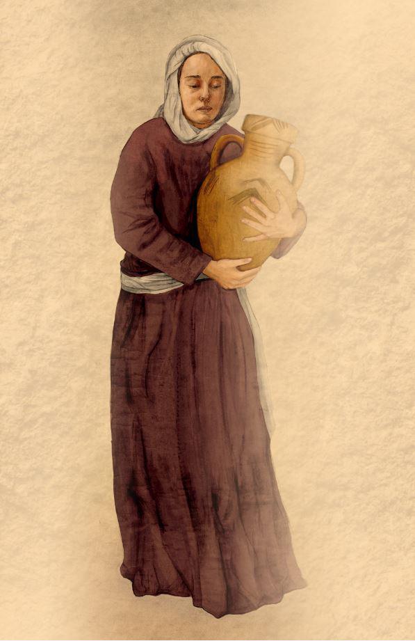 Día Mujer - mudéjar