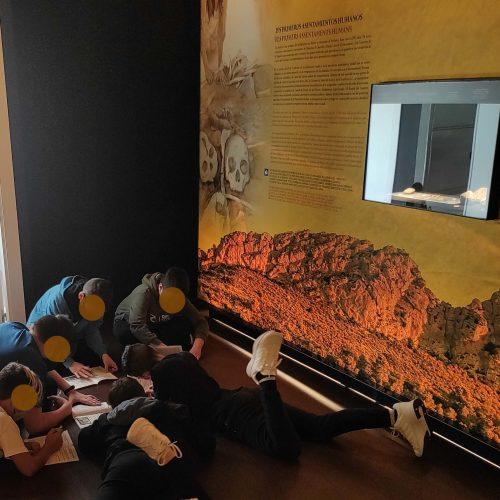 Taller arqueología2